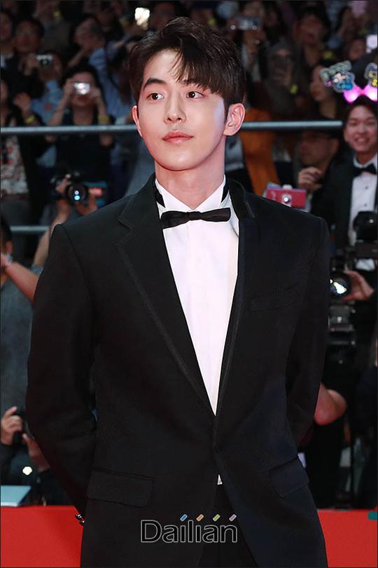 배우 남주혁이 영화계 샛별이자 청춘 배우로 주목받고 있다. ⓒ데일리안 류영주 기자