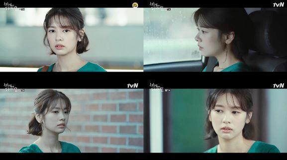 정소민의 은은한 멜로 연기에 시청자가 매료됐다.ⓒ tvN