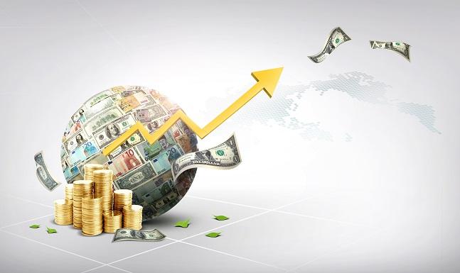 해외주식형펀드(744개)의 설정액 규모는 22조505억원으로 지난 10일 기준 지난 6개월간 5202억원 규모의 자금유출이 발생했다.ⓒ게티이미지뱅크