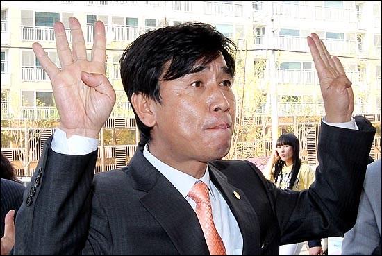 유시민 신임 노무현재단 이사장(자료사진)ⓒ데일리안 박항구 기자