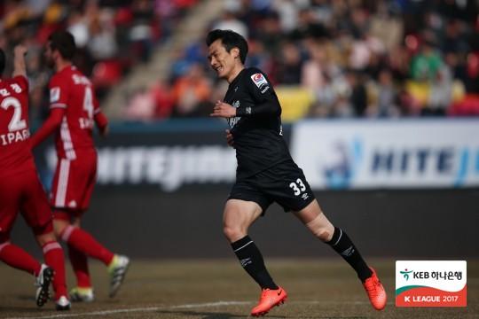 ⓒ(사진=한국프로축구연맹)
