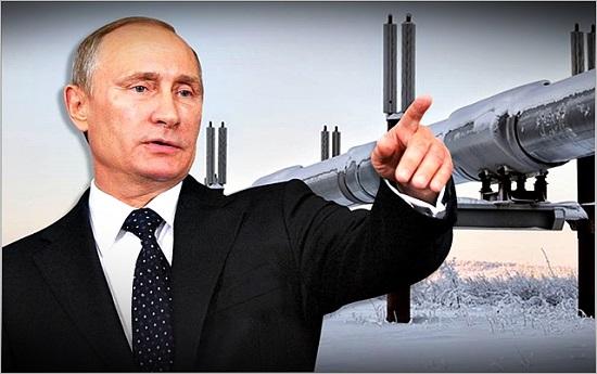 블라디미르 푸틴 러시아 대통령. ⓒ데일리안