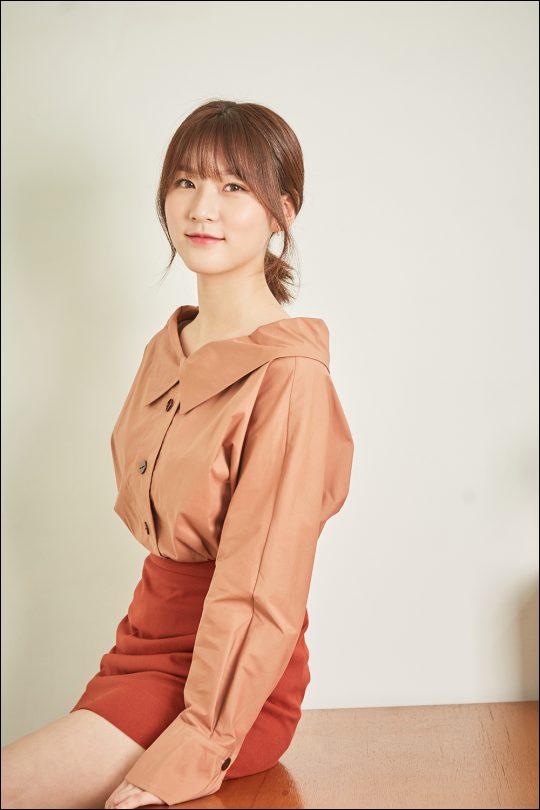 배우 김새론이 중앙대 연극영화과에 진학한다. ⓒ 데이드림<br />