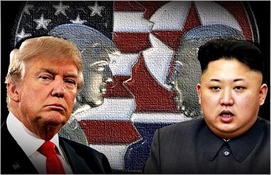 북·미 협상이 답보 상태에 빠진 가운데, 미국이 전제조건으로 내세우던