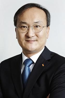 이석희 SK하이닉스 사장.ⓒSK하이닉스