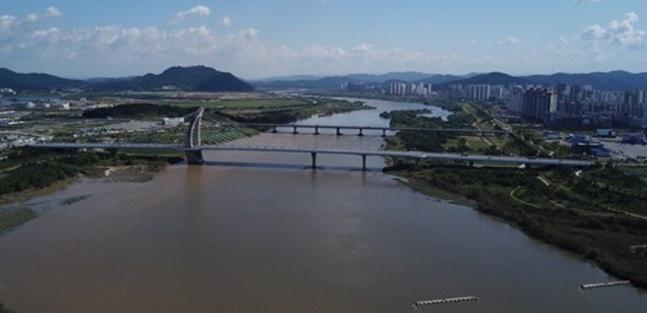 겨울 강수량은 예년과 비슷하고 가뭄은 없을 것으로 예상된다.ⓒ연합뉴스