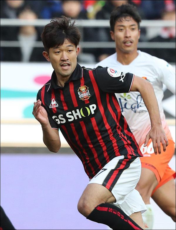 이상호 임의탈퇴. ⓒ FC 서울