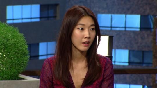 """한혜진 전현무가 결별설에 휩싸인 가운데 한혜진 측이 """"확인 중""""이라며 말을 아꼈다. ⓒ JTBC"""