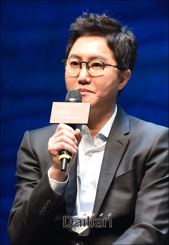 오디엔터테인먼트 신춘수 회장. ⓒ 데일리안 이한철 기자