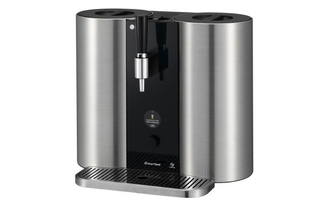 LG 홈브루(LG HomeBrew) 제품 사진.ⓒLG전자