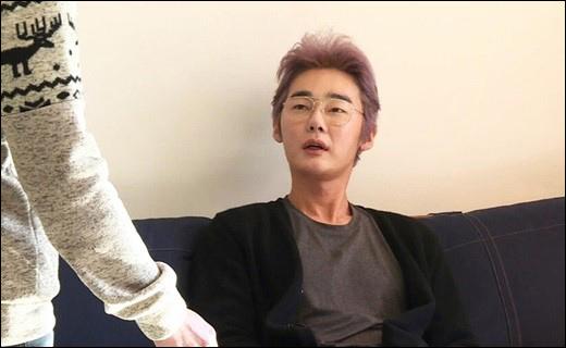허지웅의 2주 전 SNS 글이 주목을 받고 있다. ⓒ SBS