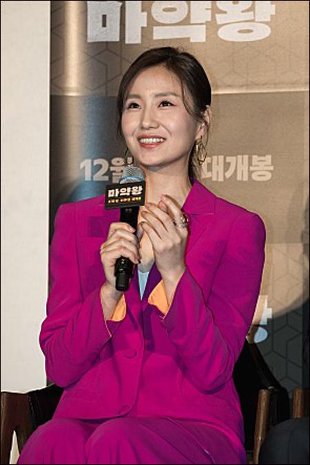 배우 김소진이