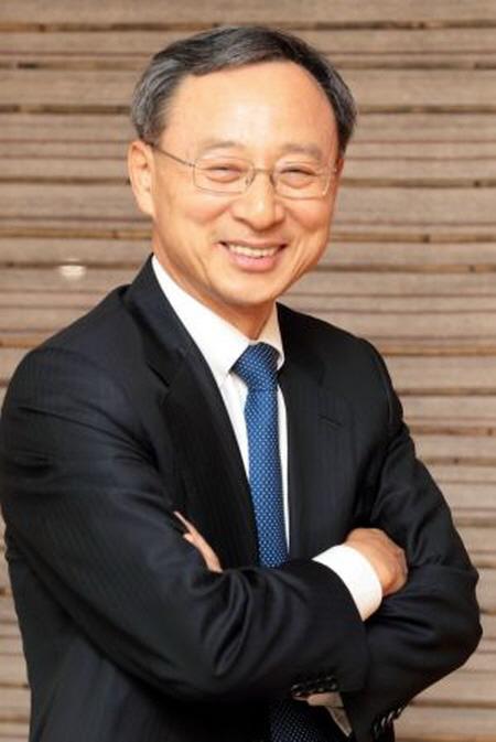 황창규 KT 회장. ⓒ KT