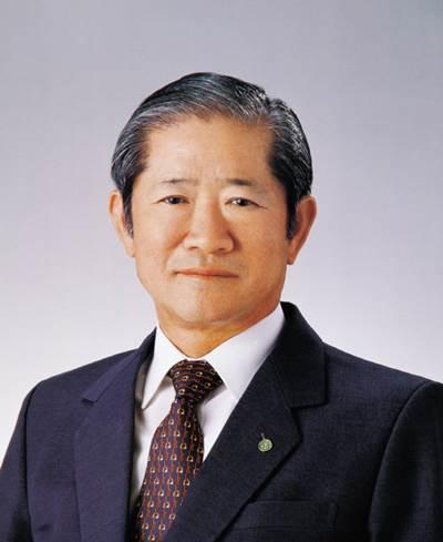 아모레퍼시픽 창업자 서성환 선대 회장. ⓒ아모레퍼시픽