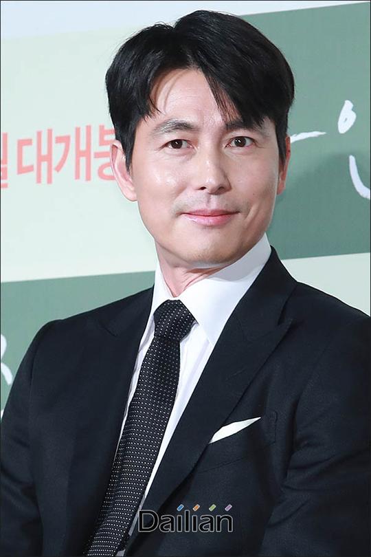 배우 정우성이 영화