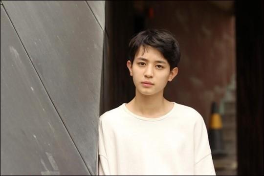 신인 배우 정유안 측이 성추행 혐의로 경찰 조사를 받은 것과 관련 사과했다.ⓒVAST엔터테인먼트