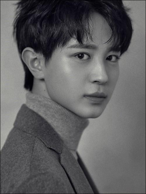 성추행 혐의를 받고 있는 배우 정유안이 tvN 새 드라마