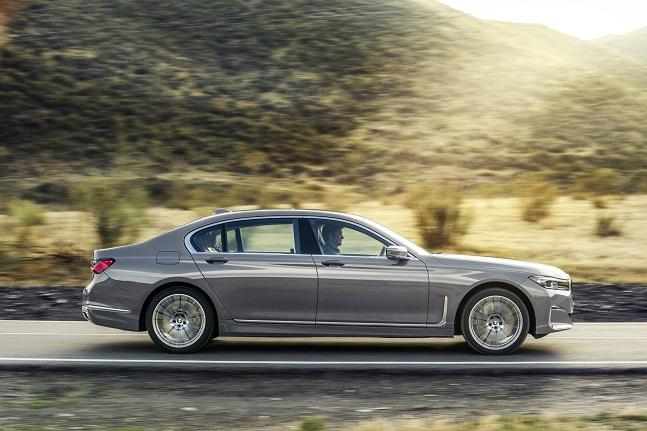 BMW 뉴 7 시리즈 ⓒBMW