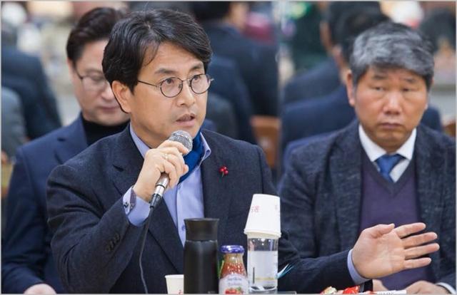 이재현 인천 서구청장 ⓒ이재현 인천 서구청장 페이스북 캡처