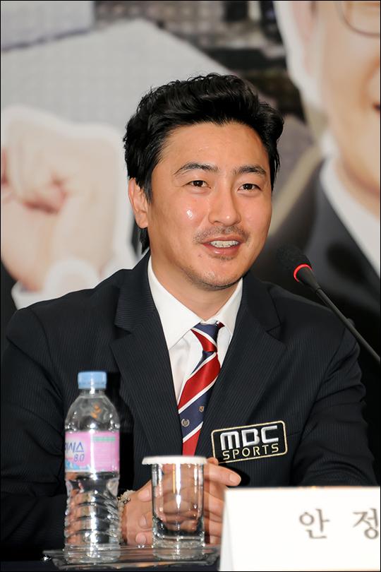 안정환 측이 모친 채무 논란에 대해 억울함을 호소했다. ⓒ MBC