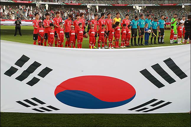 한국은 언제쯤 아시아 최강자 타이틀을 달고 월드컵에 다시 나설 수 있을까. ⓒ 데일리안 류영주 기자