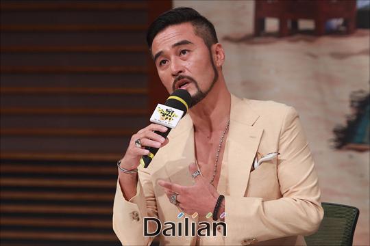 배우 최민수가 보복운전 혐의로 재판에 넘겨졌다. ⓒ 데일리안 홍금표 기자