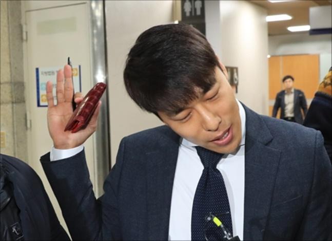 김동성 ⓒ 연합뉴스