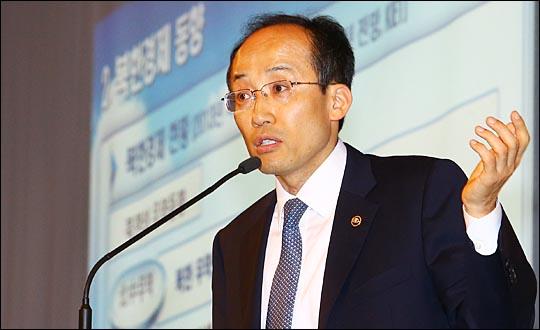 추경호 자유한국당 의원(자료사진) ⓒ데일리안