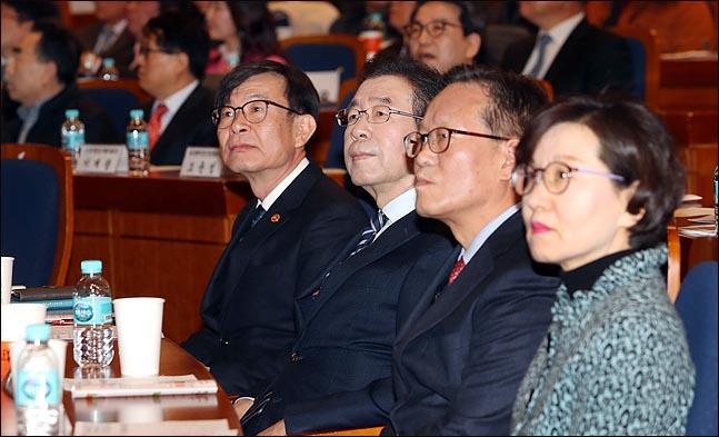 11일 오전 국회 헌정기념관에서 열린