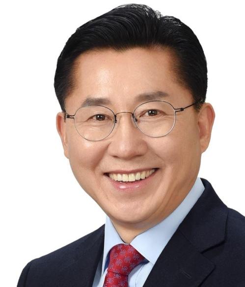 박경귀 자유한국당 아산을 당협위원장 ⓒ박경귀 당협위원장 제공