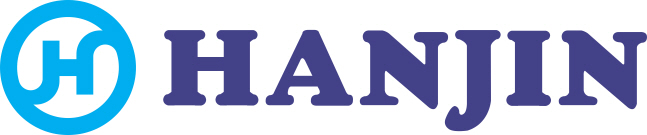 (주)한진 로고.ⓒ한진