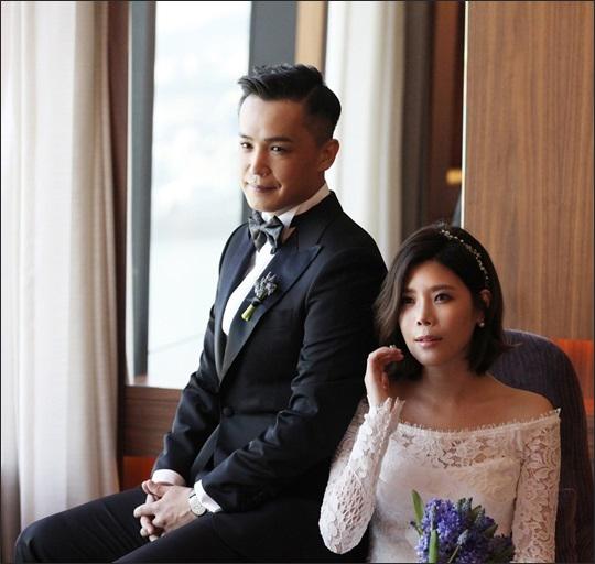 가수 린이 남편 이수의 성매매 사건을 언급한 누리꾼과 설전을 벌였다.ⓒ뮤직앤뉴