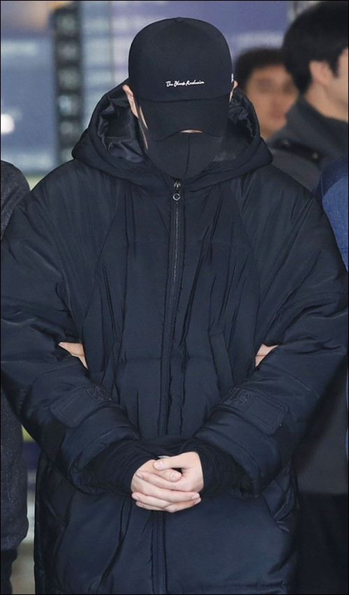음주운전 파문을 일으킨 뮤지컬 배우 손승원이 보석을 청구한 가운데 법원이 이를 기각했다. ⓒ 연합뉴스