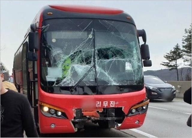 충북 진천소방서 제공 ⓒ연합뉴스