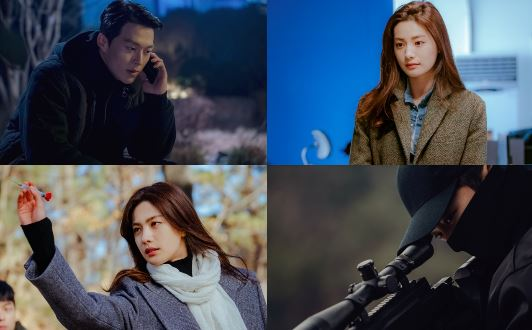 '킬잇(Kill it)' 장기용과 나나, 남성우 감독이 첫 방송을 앞두고 직접 관전 포인트를 전했다.ⓒ OCN