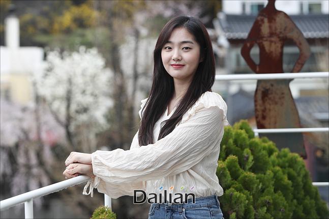 배우 김혜준은 영화