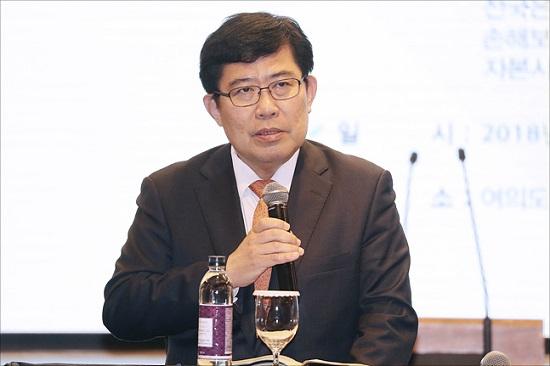 윤창현 서울시립대 경영학부 교수.ⓒ데일리안 홍금표 기자