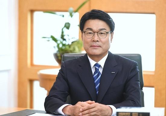 최정우 포스코 회장 ⓒ포스코