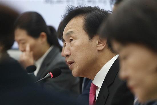 손학규 바른미래당 대표 ⓒ데일리안 박항구 기자