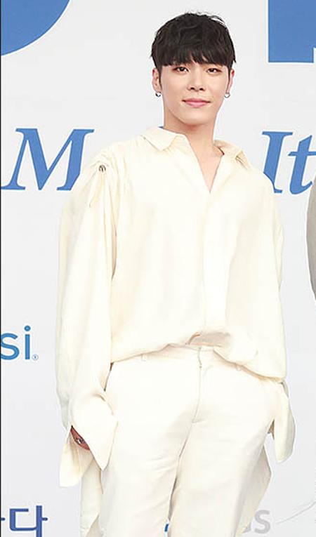 가수 휘성이 방송인 에이미와 마약을 함께 투약했다는 의혹을 전면 부인했다. ⓒ데일리안 류영주 기자