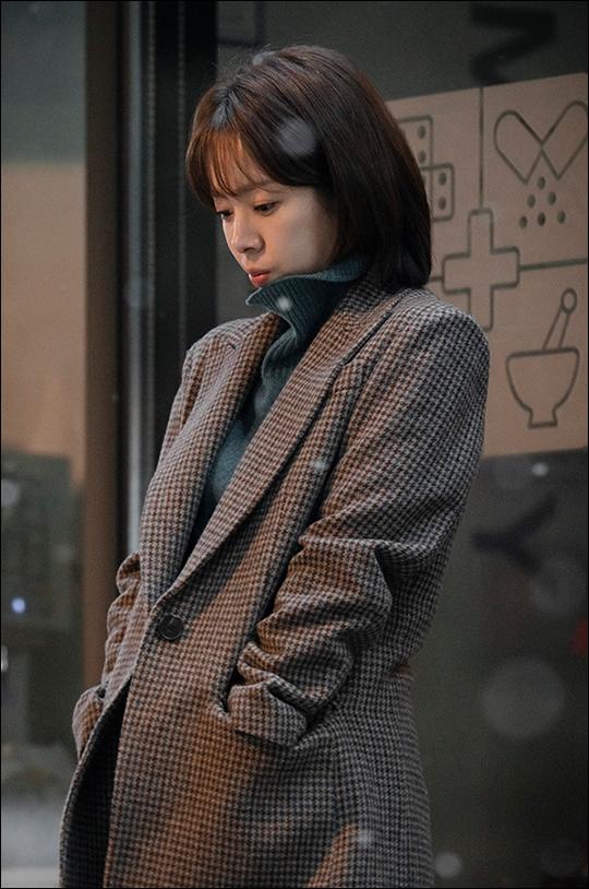 한지민이 출연하는 MBC 새 수목드라마
