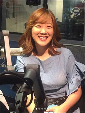 서민정이 방탄소년단 모자 선물 논란에 대해 사과했다. ⓒ 서민정 인스타그램