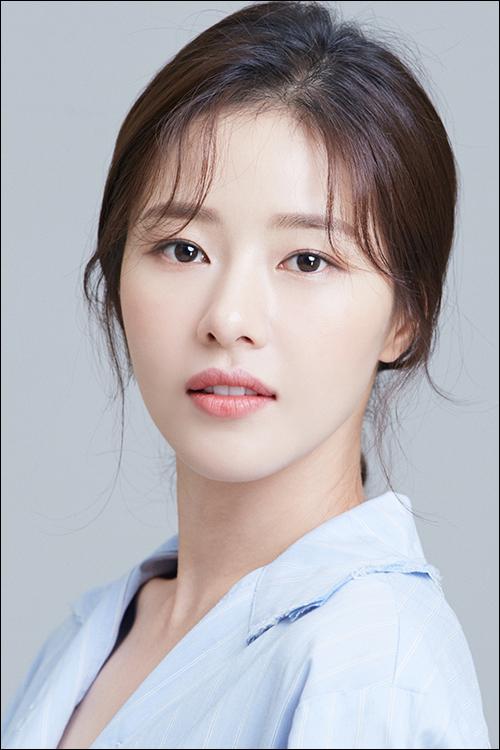 배우 박하나가 tvN 새 드라마