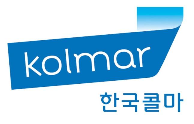 한국콜마 로고. ⓒ한국콜마