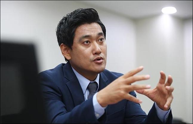 오신환 바른미래당 의원 ⓒ데일리안