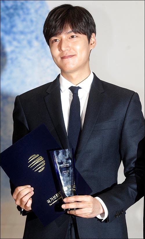 배우 이민호가 2년 만에 팬들 곁으로 돌아온다.ⓒ데일리안 박항구 기자
