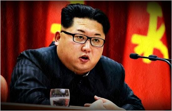 김정은 북한 국무위원장. ⓒ조선중앙통신
