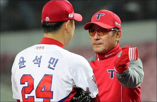 올 시즌 양현종의 불운은 2007년 윤석민의 악몽을 떠오르게 한다. ⓒ 연합뉴스