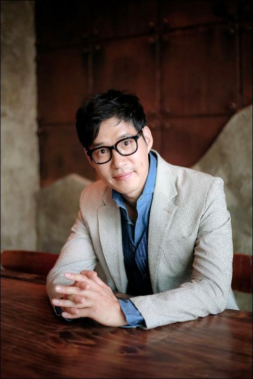 배우 유준상이 단독 콘서트로 팬들을 찾아간다. ⓒ 나무엑터스