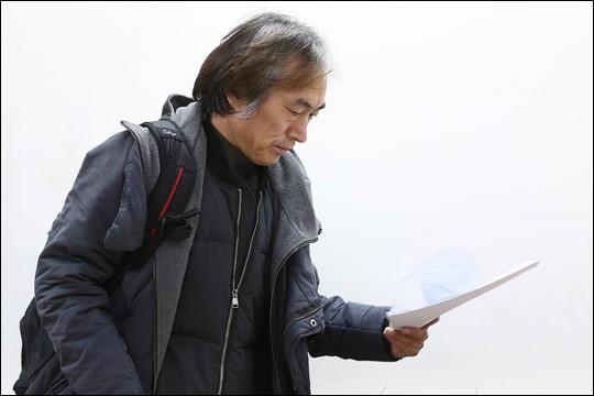 배우 조덕제가 반민정에게 위자료 3000만원을 배상해야 한다는 법원 판결이 나왔다. ⓒ 데일리안 홍금표 기자